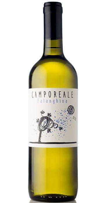 Lunarossa Camporeale Falanghina 2015  Campania IGT