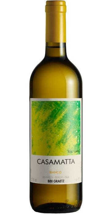 Bibi Graetz Casamatta Bianco 2016 Toscana IGT