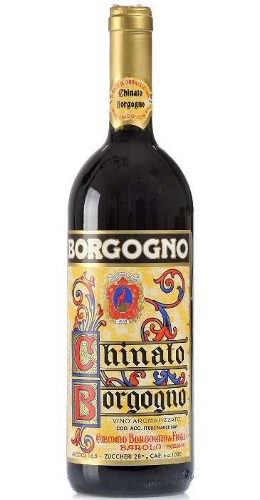 Borgogno Chinato Vino Aromatizzato