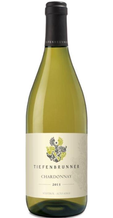 Tiefenbrunner Chardonnay 2015 Alto Adige DOC