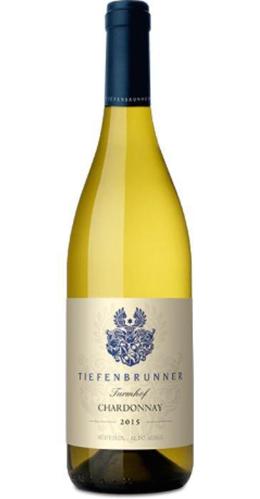 Tiefenbrunner Chardonnay Turmhof 2018 Alto Adige DOC