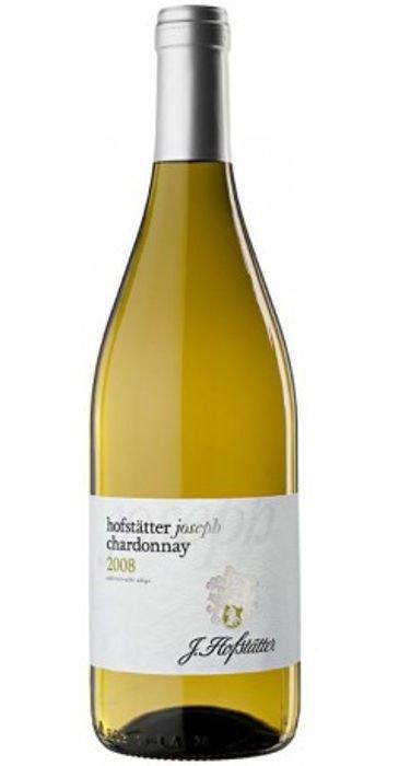 Hofstätter Chardonnay 2015 Alto Adige DOC