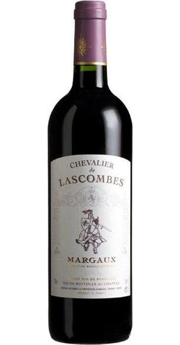 Château Lascombes Le Chevalier de Lascombes 2012 Margaux AOC
