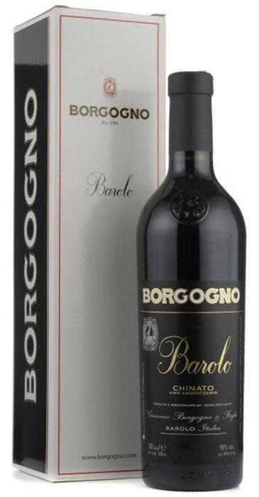 Borgogno Barolo Chinato Vino Aromatizzato
