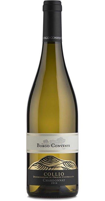 Borgo Conventi Chardonnay 2016 Collio DOC