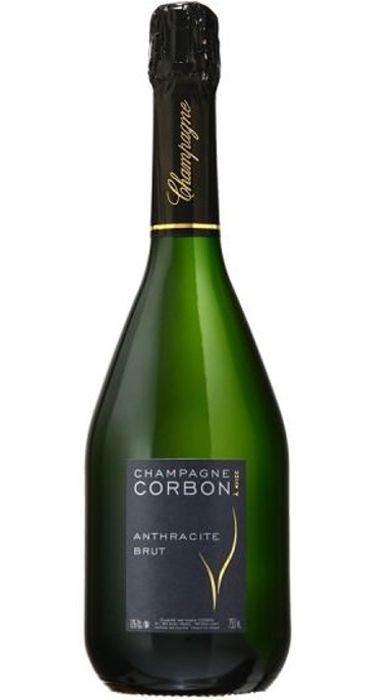 Corbon Anthracite Brut Champagne AOC
