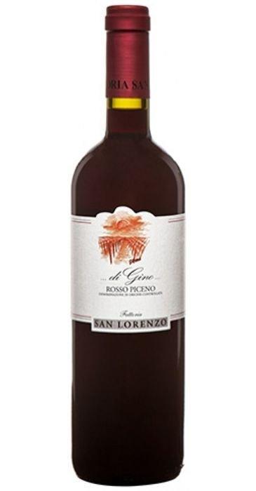 Fattoria San Lorenzo di Gino 2016 Rosso Piceno DOC