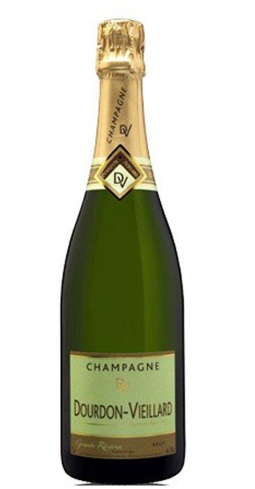 Dourdon-Vieillard Champagne Cuvée Grande Réserve