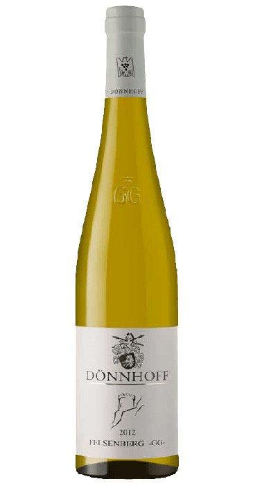 Dönnhoff Riesling Felsenberg GG 2012 Deutscher Qualitätswein