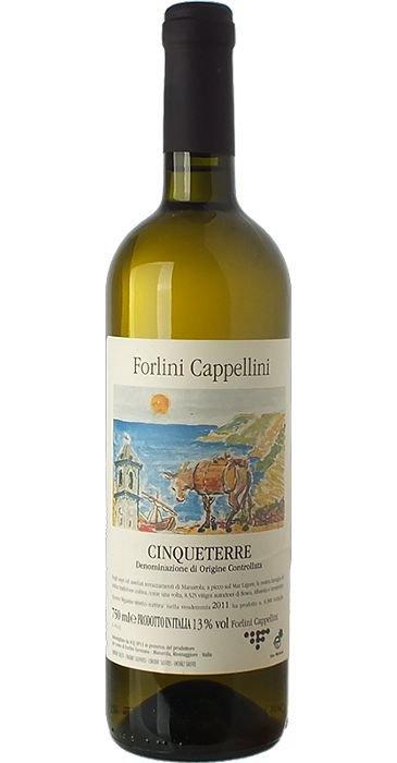 Forlini Cappellini Cinqueterre 2016 Cinqueterre  DOC