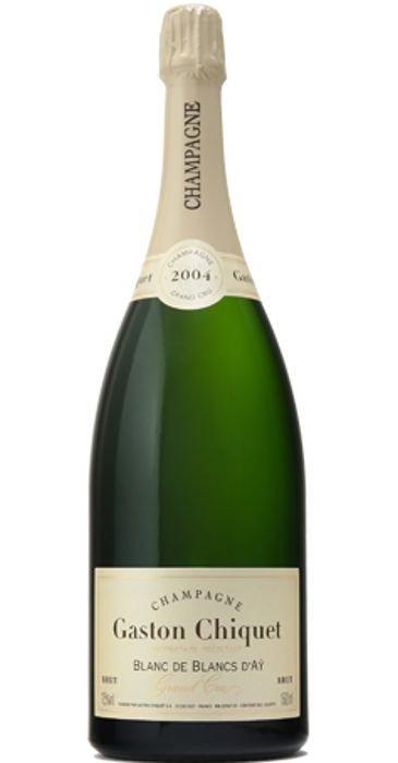 Gaston Chiquet Champagne Blanc de Blancs d'aÿ 2007  Champagne Grand Cru