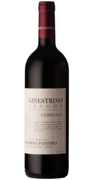 Conterno Fantino Ginestrino Nebbiolo 2017 Langhe DOC