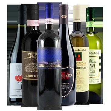 Grandi vini di piccoli produttori