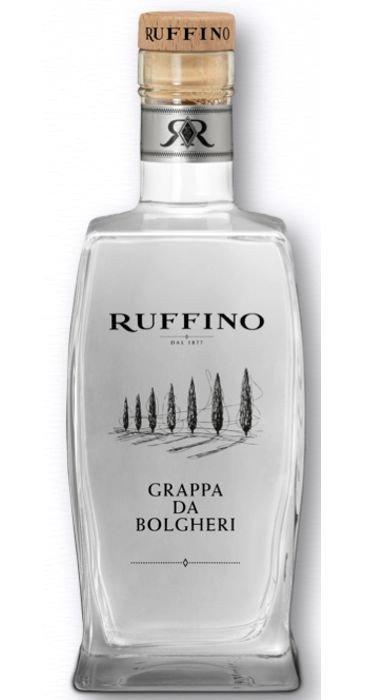 Ruffino Grappa di Bolgheri