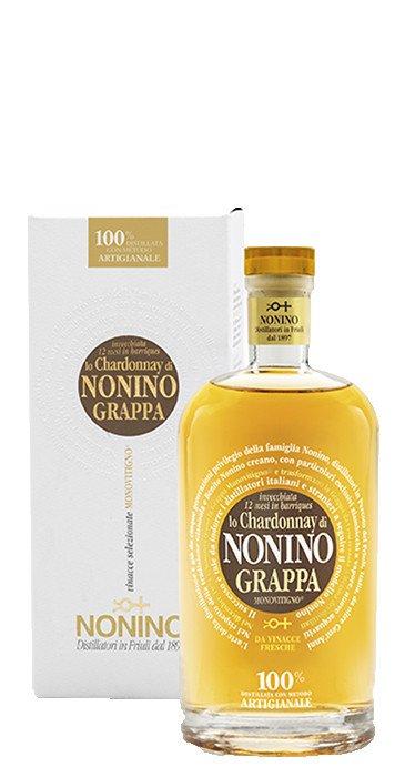 Nonino Grappa Chardonnay 12 mesi