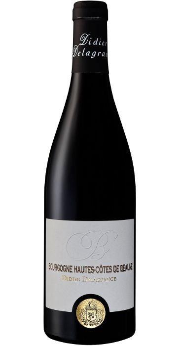 Domaine Didier Delagrange Pinot Noir 2014 Borgogne Hautes Côtes de Beaune AOC