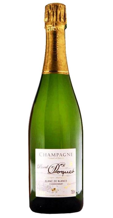 Pascal Doquet Horizon Champagne Blanc de Blancs Brut Champagne AOC