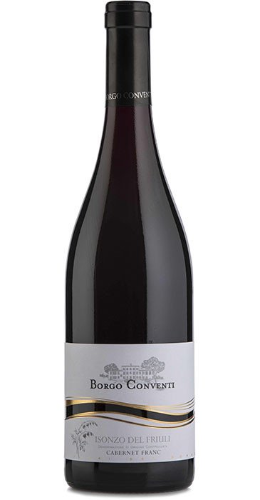 Borgo Conventi Pinot Grigio 2013 Isonzo DOC