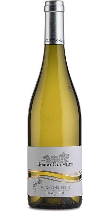 Borgo Conventi Chardonnay  2017 Isonzo  DOC