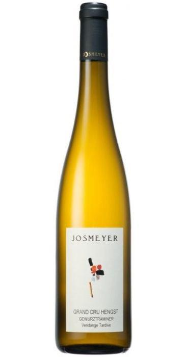 Josmeyer Gewürztraminer Hengs 2007 Alsace Gran Cru