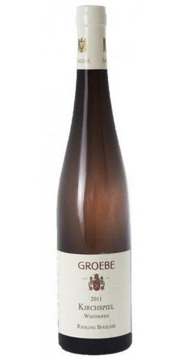 Groebe Kirchspiel Riesling GG 2012 Deutscher Qualitätswein