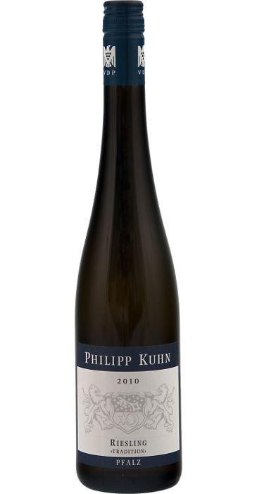 Kuhn Riesling Trocken 2015 Deutscher Qualität