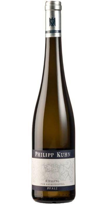 Kuhn Riesling vom Kalksteinfels Trocken 2015 Deutscher Qualität