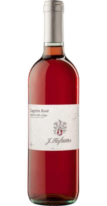 Hofstätter Lagrein Rosé 2015Alto Adige DOC