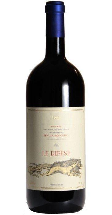 Tenuta San Guido Le difese Magnum 2015 Toscana IGT