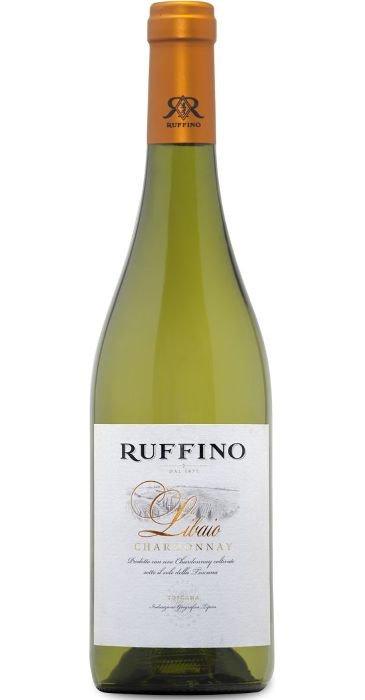 Ruffino Libaio Chardonnay 2018 Toscana IGT