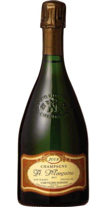 A.Margaine Champagne Blanc de Blancs brut premier cru 2004 Champagne AOC