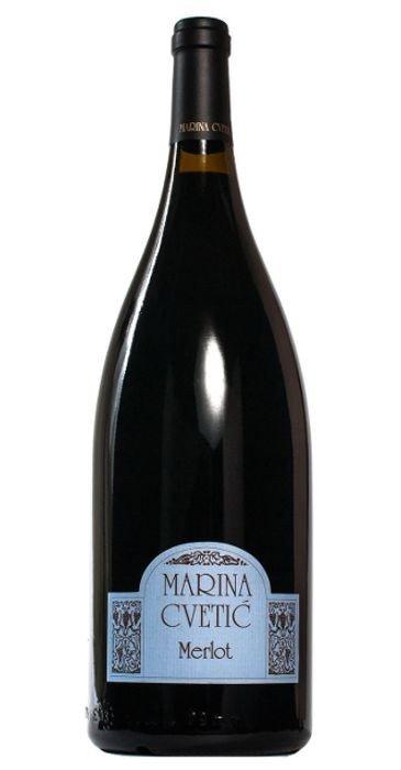 Masciarelli Merlot Marina Cvetich 2007 Magnum Colli Aprutini IGT