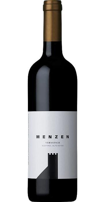 Colterenzio Menzen Schiava 2015 Alto Adige DOC