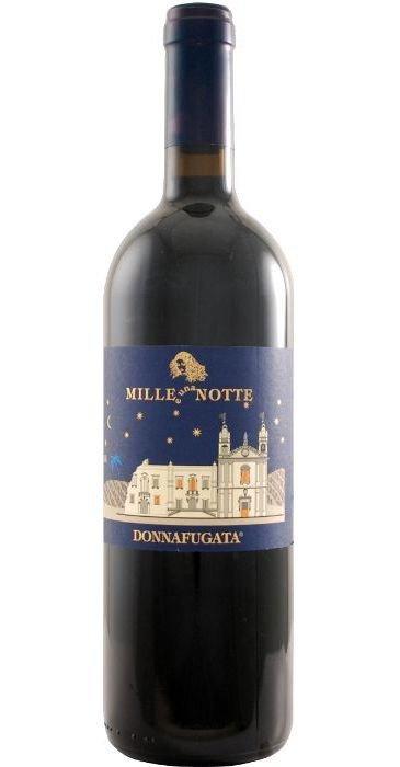 Donnafugata Mille e una notte 2016 Sicilia IGP
