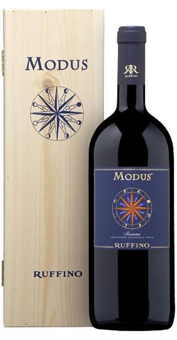 Ruffino Modus Magnum 2014 Toscana IGT