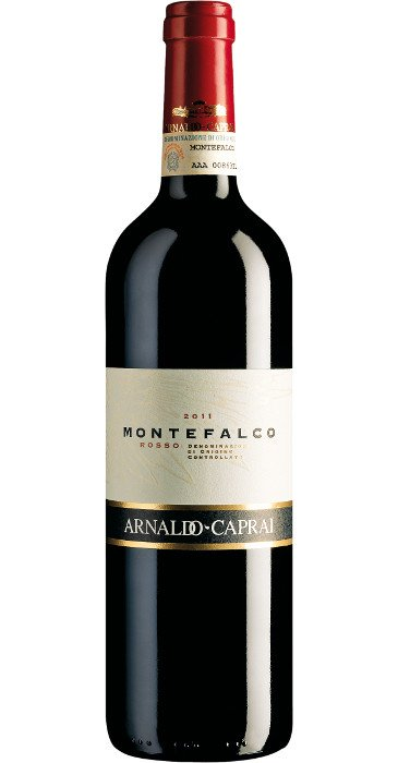 Arnaldo Caprai Montefalco Rosso 2011 Montefalco Rosso DOC