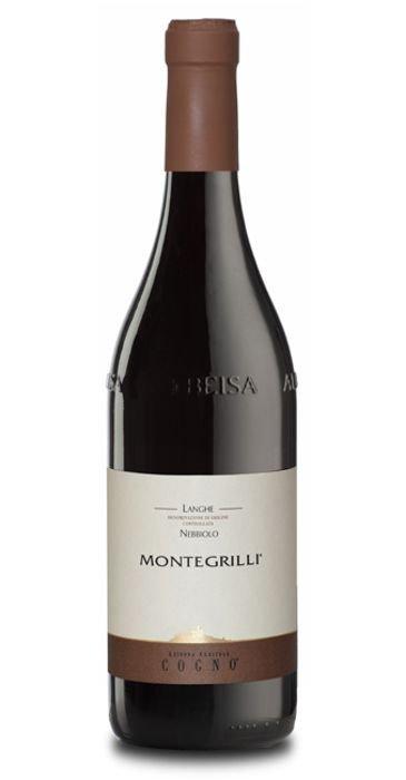 Cogno Montegrilli 2013 Langhe Doc