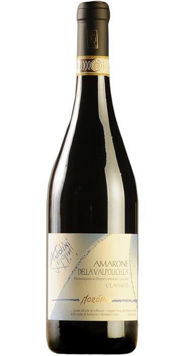 Antolini Moròpio 2012 Amarone della Valpolicella Classico DOCG