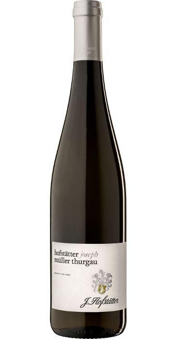 Hofstätter Müller Thurgau 2015 Alto Adige DOC