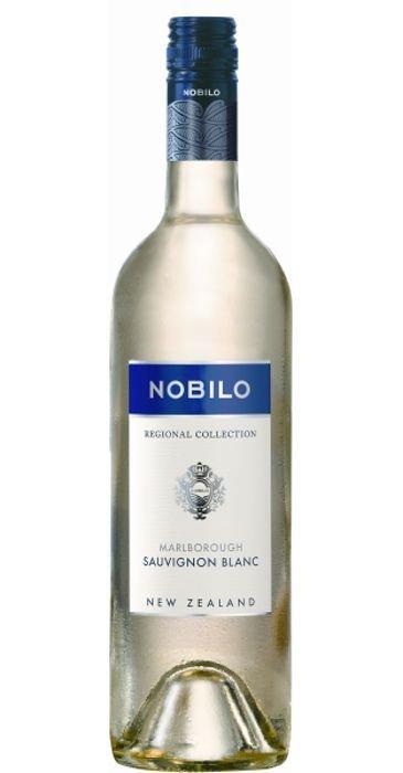 Nobilo Regional Collection Sauvignon Blanc 2015 Marlborough