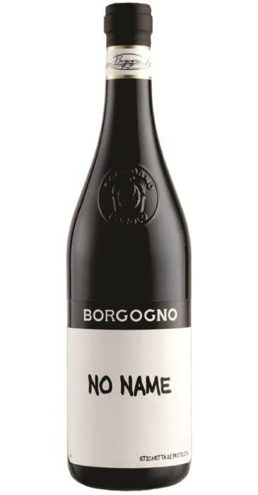 Borgogno No Name 2013 Nebbiolo Langhe DOC