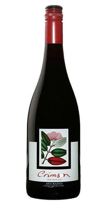 Ata Rangi Crimson Pinot Nero 2013 Martinborough