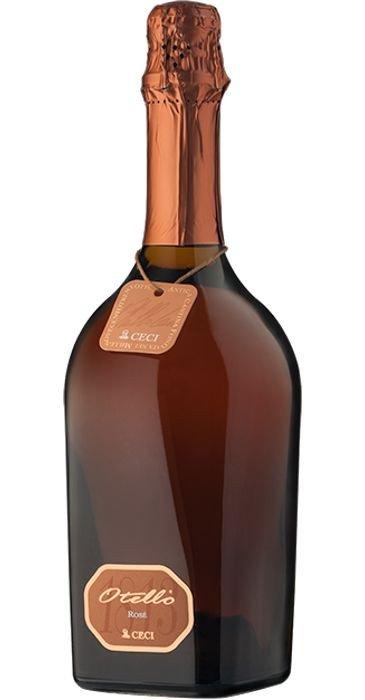 Ceci Otello Rosé 1813 extra dry VSQ