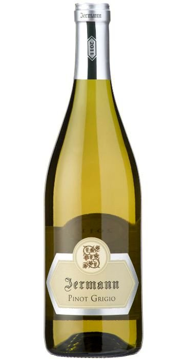 Jermann Pinot Grigio 2016 Venezia Giulia IGT