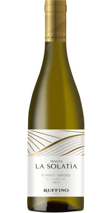 Ruffino La Solatia Pinot Grigio 2016 Toscana IGT