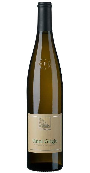Cantina di Terlano Pinot Grigio 2014 Alto Adige DOC