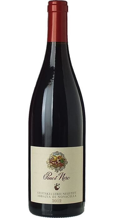 Abbazia di Novacella Pinot Nero 2016 Alto Adige DOC