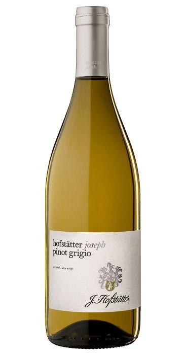 Hofstätter Pinot Grigio 2015 Alto Adige DOC