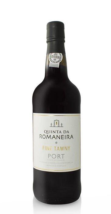 Quinta de Romaneira Fine Tawny Porto Porto DOC