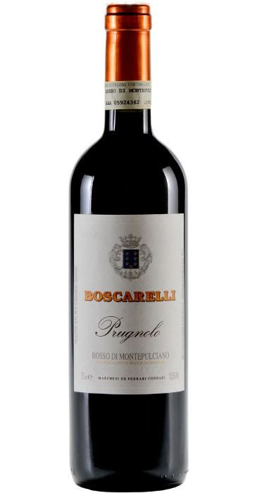Boscarelli Prugnolo 2015 Rosso di Montepulciano